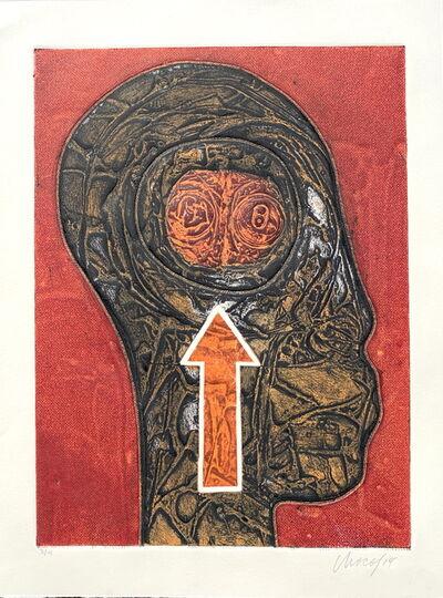 Choco, 'Potencia Humana', 2014