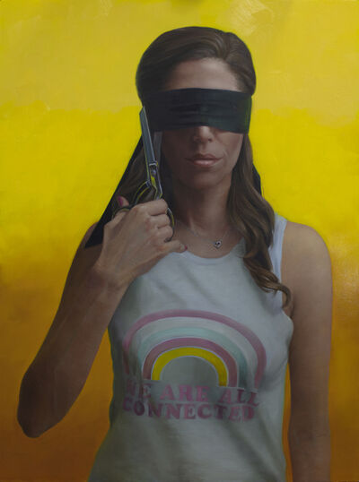 Shana Levenson, 'Blinded', 2020