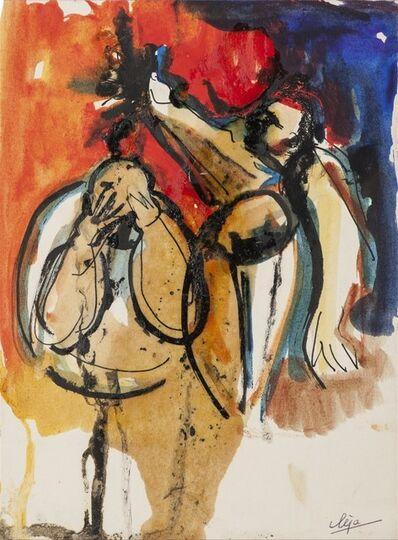 Unknown, 'Figures', 20th Century