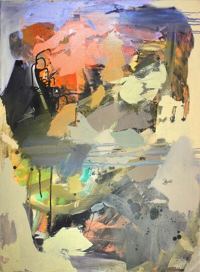 Georganna Greene, 'Adagio', 2017