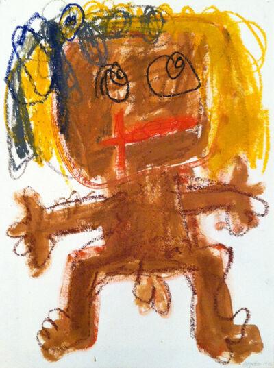 Dusty Boynton, 'Untitled', 1989