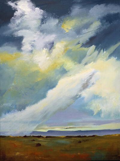 Gina Rossi, 'The Mystic Sky', 2017
