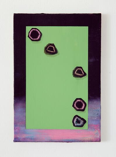 Bruno Novelli, 'Noitinha', 2018