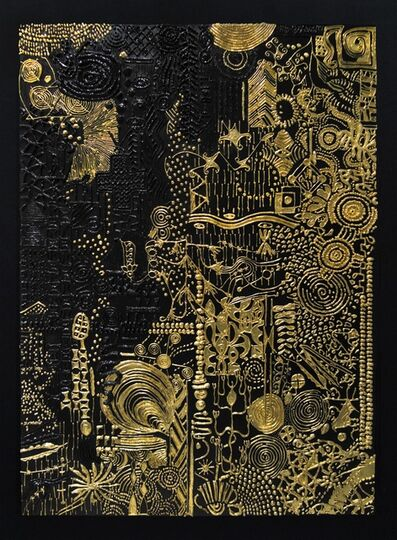 Lina Iris Viktor, 'Constellations VIII SE'