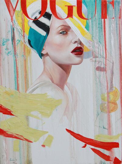 Cveta Markova, 'Vogue I ', 2018