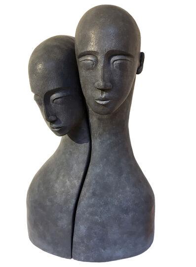 Richard Chapman, 'Symbiotic Contemplation', N/A