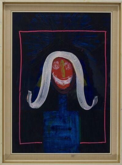 Matthias Dornfeld, 'Untitled (Lula 2)', 2013
