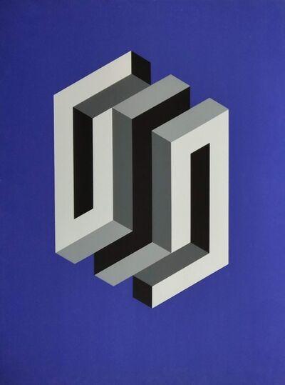 José María Yturralde, 'Untitled', 1973