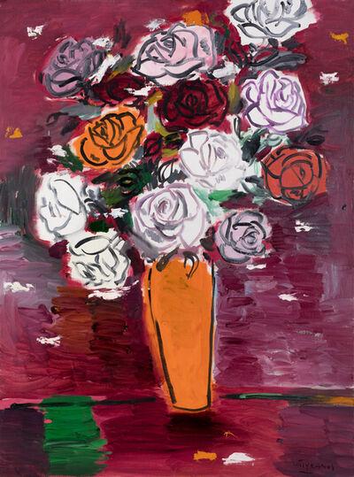Willy Ramos, 'Rosas Blancas', 1999