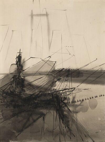 Emilio Scanavino, 'Untitled', 1962