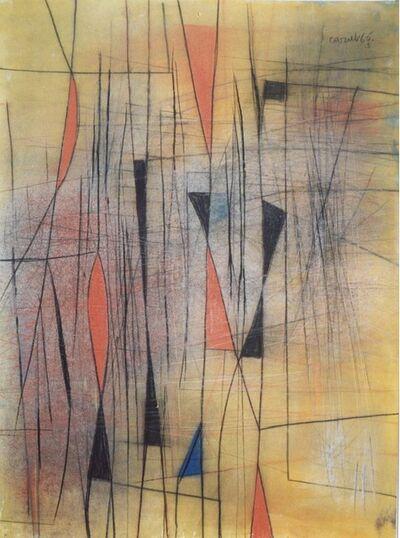 Caziel, 'Composition 1965', 1965