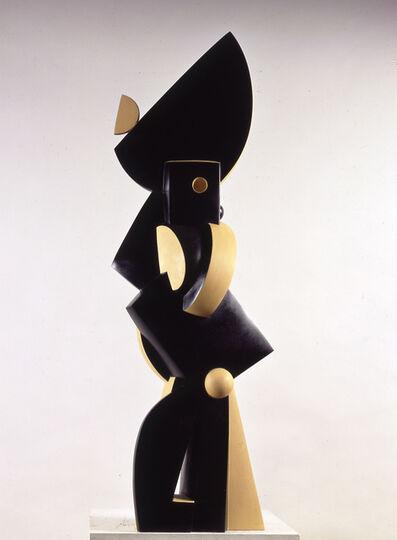 Sophia Vari, 'Double Epée', 1997