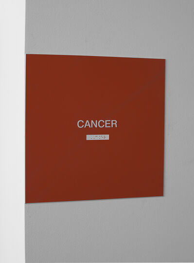 Miles Huston, 'Match Made in Heaven (Cancer)', 2013