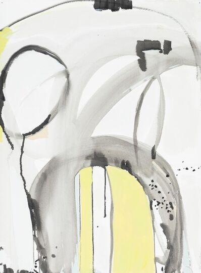 Teresa Roche, 'Not Even a Sound', 2019