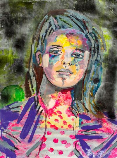 Marie Peter-Toltz, 'I Remember You', 2018