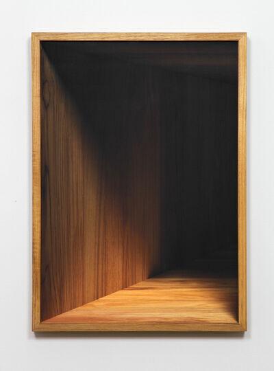 Theis Wendt, 'Rift nr. 1', 2016