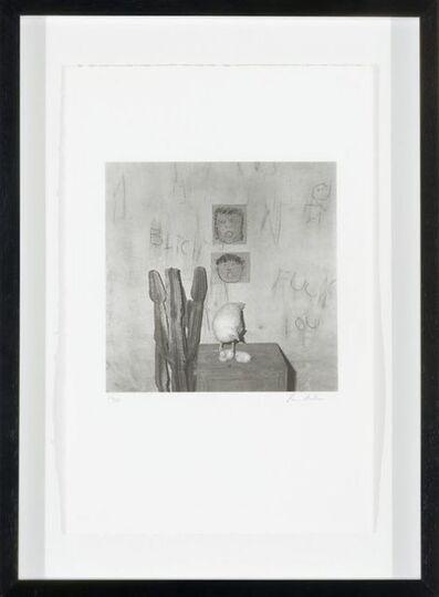 Roger Ballen, 'Untitled'