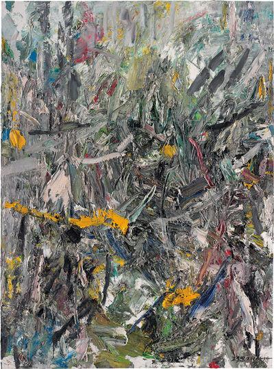 Yigang WANG, 'Abstract H3', 2016
