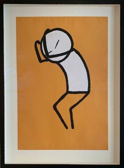 Stik, 'Angst', 2009