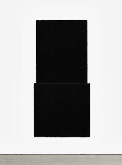 Richard Serra, 'Equal VI',