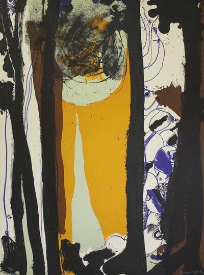 Josep Guinovart, 'Gui 3', 1974