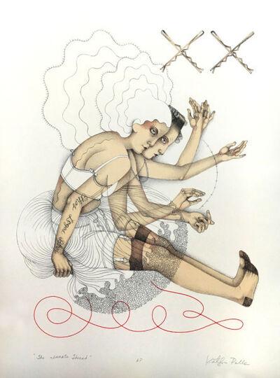 Kathryn Polk, 'The Innate Thread'