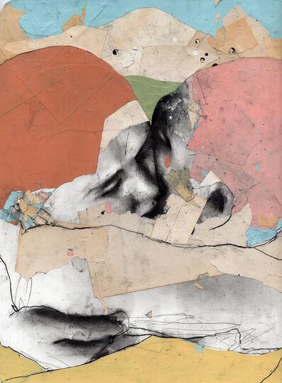 Paul Cristina, 'Pleural Spaces', 2017
