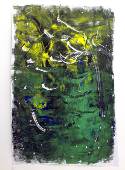 Esther Kläs, 'Beloved Fall', 2013