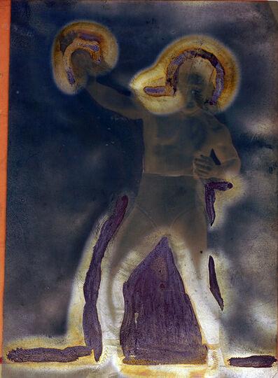 Joan Fontcuberta, 'Untitled (Luchadores)', 2019