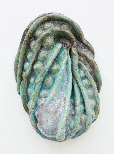 Johan Creten, 'Relief V', 2012