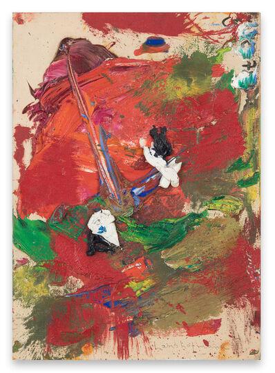 Hans Hofmann, '[Untitled]', c. 1960 -1965