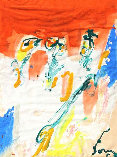 Asger Jorn, 'Sans titre', 1968