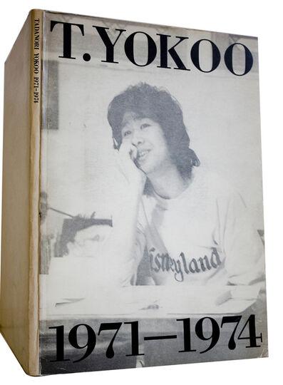 Tadanori Yokoo, 'Tadanori Yokoo 1971-1974 Book', 1974