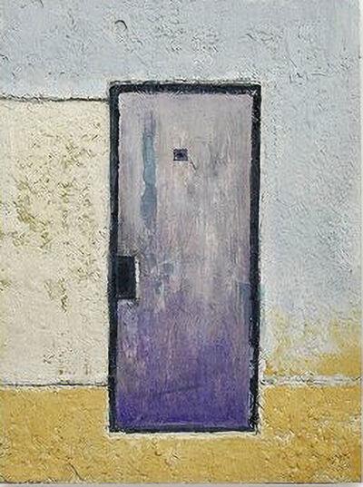 Francesca Reyes, 'Door #3', 2017