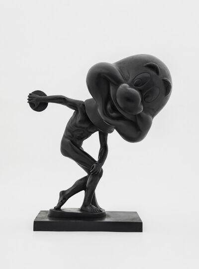 Abel Bentin, 'Dopey', 2020
