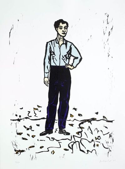 Stephan Balkenhol, 'Fritzlar', 2004