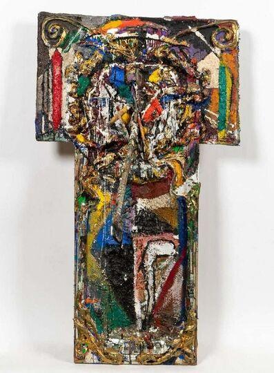 Loren Munk, 'Untitled', 1984