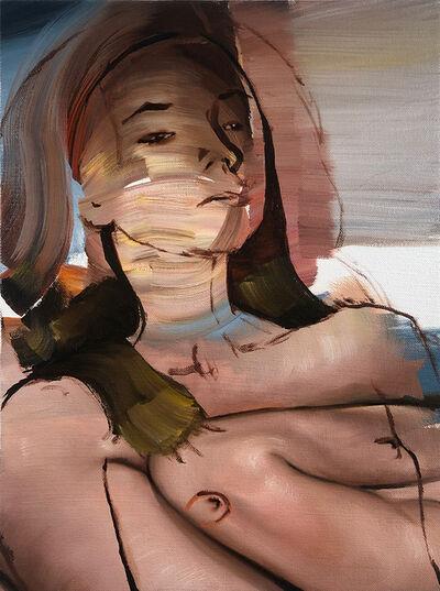 John Krausman Lark, 'Yana #2', 2018
