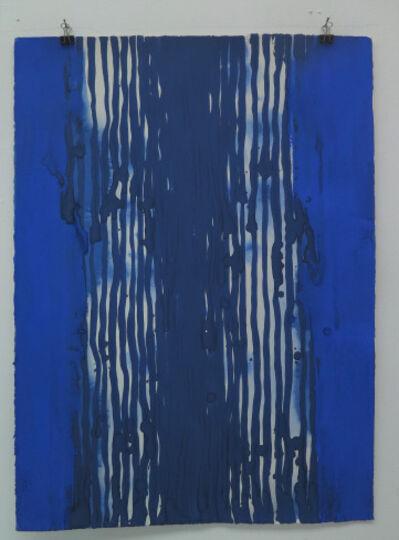 Ian McKeever, 'Twelve Standing', 2009