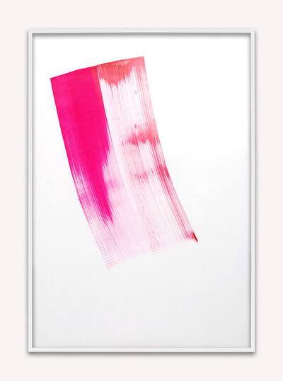 Phil Chang, 'Replacement Ink for Epson Printers (Magenta and Red) on Epson Premium Glossy Paper