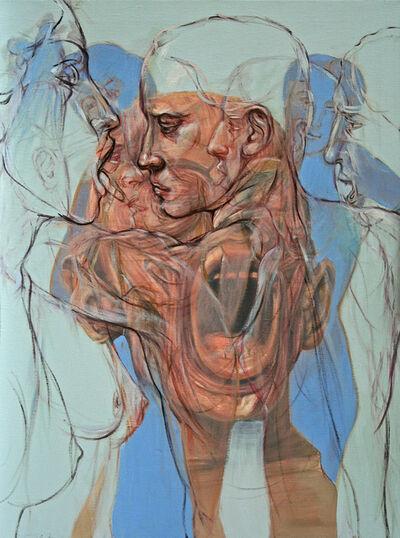 Henri Deparade, 'Orestie ', 2018