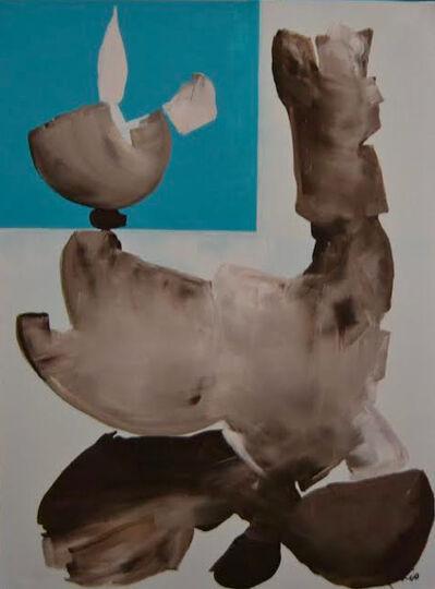 Giovanni Allio, 'Untitled II', 2018