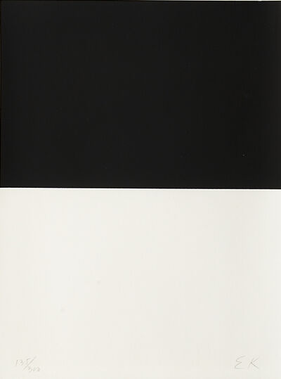 Ellsworth Kelly, 'Untitled, from The New York Collection for Stockholm', 1973