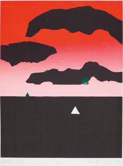 Harold Ancart, 'Untitled (Fall)', 2016