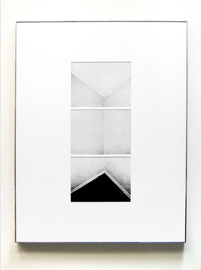 Steve Kahn, 'Triptych #15', 1976