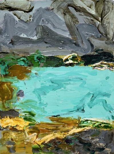 Alfredo Gisholt, 'Maine Landscape #20', 2020