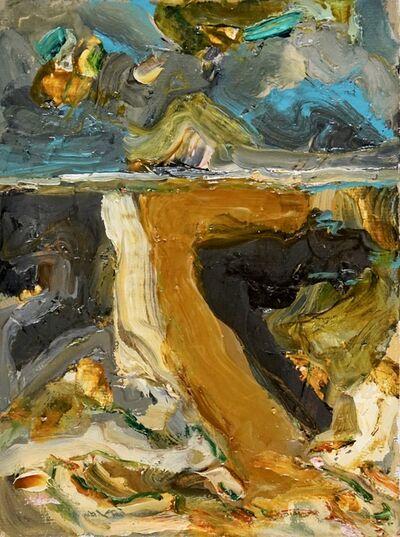 Alfredo Gisholt, 'Maine Landscape #9', 2020