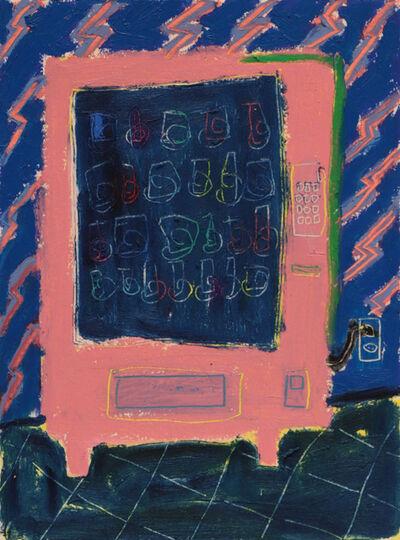 "Virgil Baruchel, '""Snocks""', 2019"
