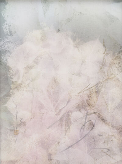 Chaco Terada, 'Memory Bouquet 2', 2019
