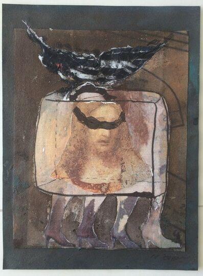 Natasha Zupan, 'Eternal recurrence #12 ', 2015